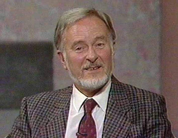 Geoffrey Burridge net worth salary