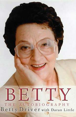 Betty Driver's autobiography