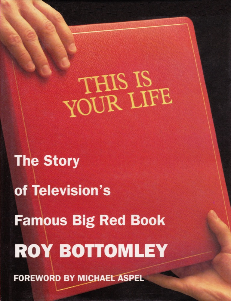 The Story of Television's Famous Big Red Book