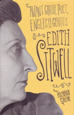 Edith Sitwell's biography