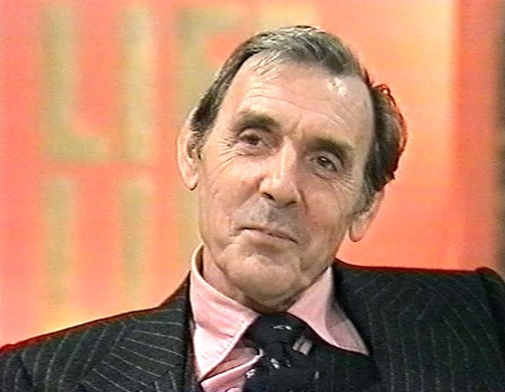 eric sykes age