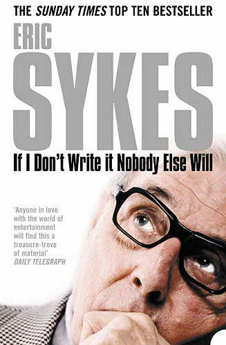 Eric Sykes autobiography