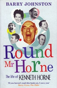 Kenneth Horne's biography