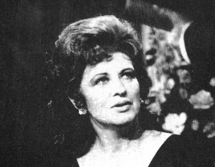 Pat Phoenix This Is Your Life