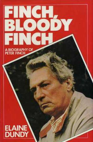 Peter Finch's biography