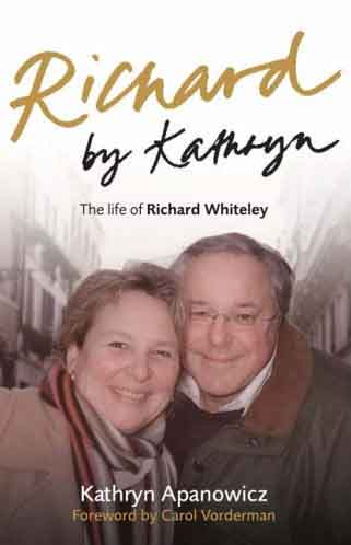 Richard Whiteley biography