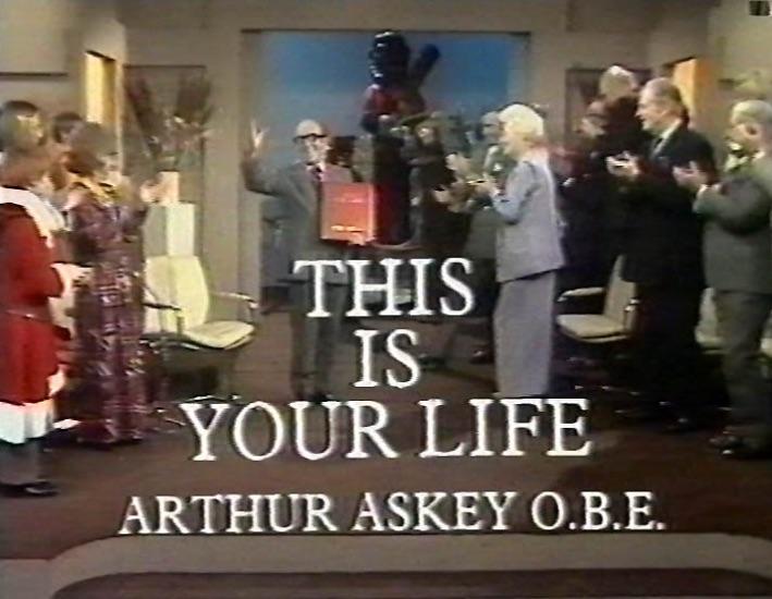 Arthur Askey 2