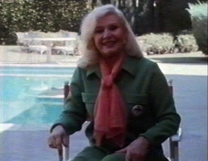 Kathleen Turner Series Julia McKenzie